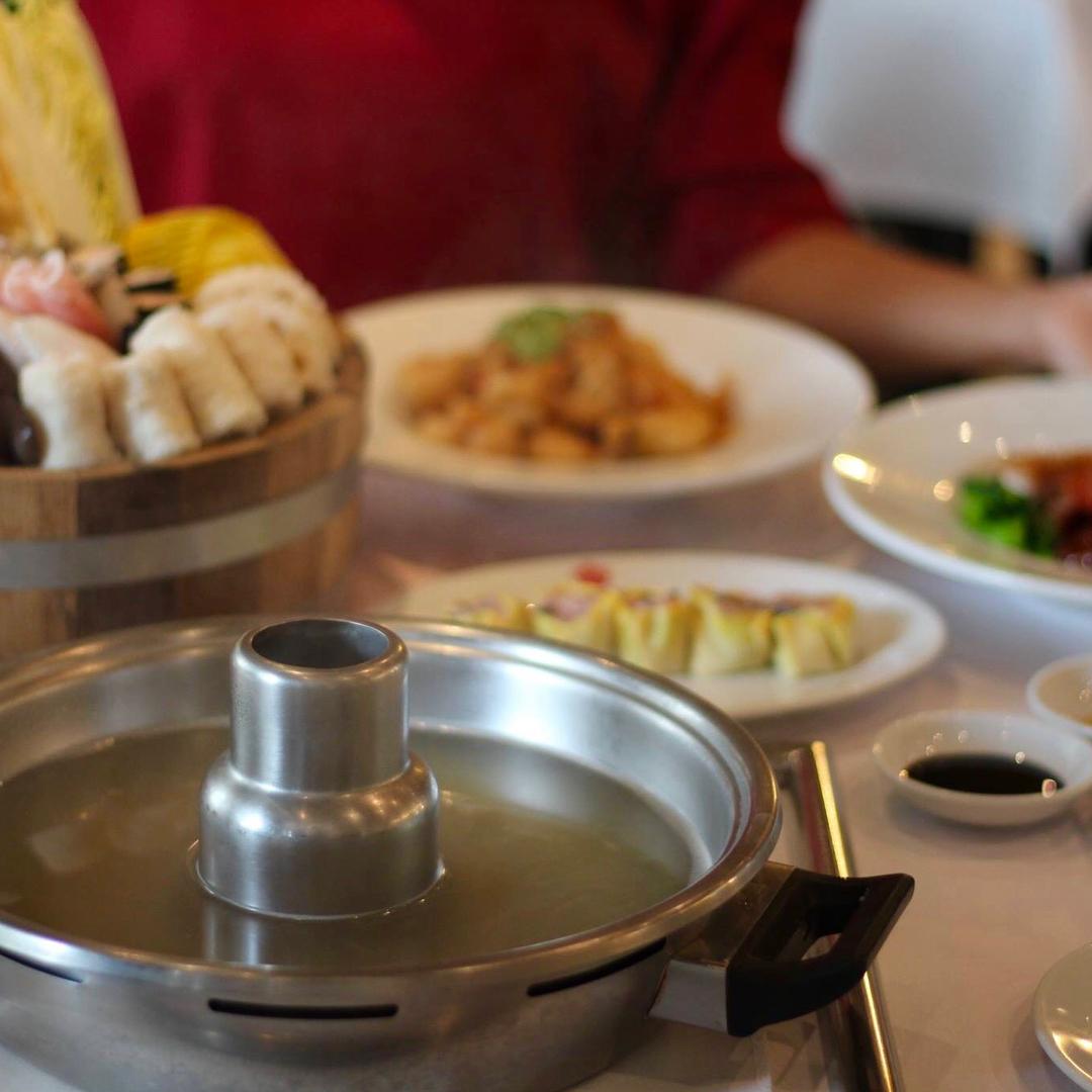 タイスキといえばココ!COCA スリウォン店にてご夕食