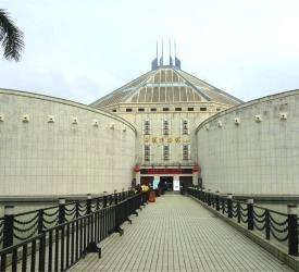 海戦博物館 到着、 入場観光