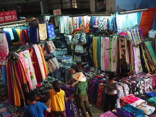 ベトナム土産や雑貨など お買い物タイム