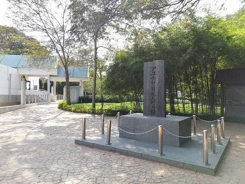 アユタヤ 日本人村