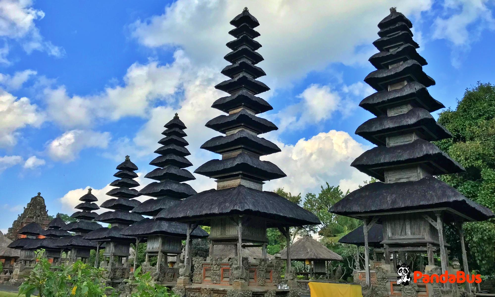 【世界遺産】タマンアユン寺院