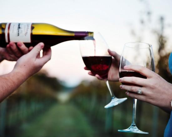 ハンターバレーワイナリー オーストラリア最古のワインの名産地で3軒で試飲可能なツアー<日本語ガイド/ワイン試飲/チーズ試食/指定ホテル送迎>