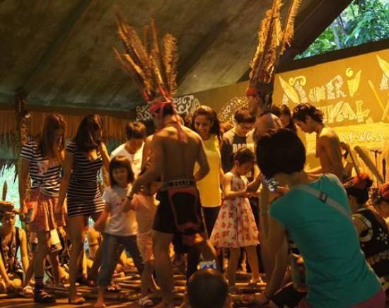 マリマリ文化村|日本語ガイドツアー  午前・夜間の部あり