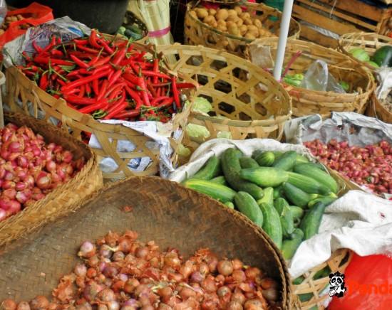 【バリ島】デンパサール市内観光<インドネシア料理のランチ付き>|先着2組貸切チャーター
