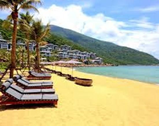 【ベトナム】月・水・土出発限定!直行便で行く人気急上昇のビーチリゾート ダナン2泊3日
