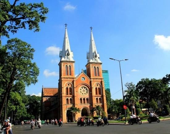 【ベトナム】ベトナム中部世界文化遺産巡り3泊4日フエ・ミーソン・ホイアン