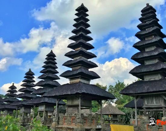 【バリ島】世界遺産を周遊!タマンアユン寺院・ジャティルイ(棚田)・ウルンダヌブラタン寺院を巡る旅!