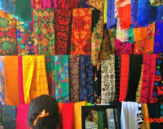 伝統民族衣装「クバヤ」のオーダーメイド!|選べるハッピープランで自由自在!(スパ・ビーチクラブ・車チャーターなど)