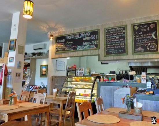 【レストラン】カフェ飯 カフェムーンライト