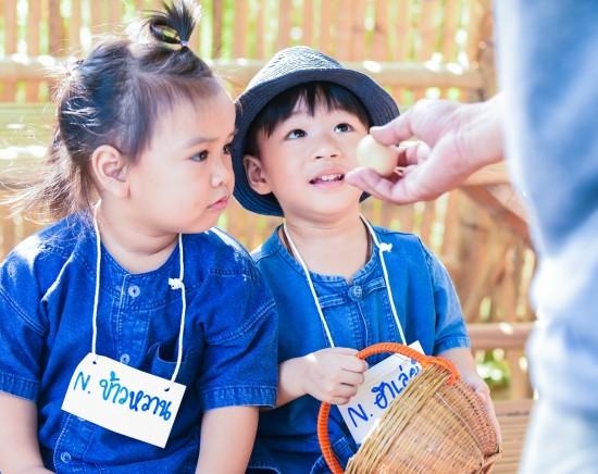 【期間限定!次回の催行をお楽しみに!】ノンタブリー 子供たちの自然学習ファーム  <日本語ガイド/午前半日/催行日限定>