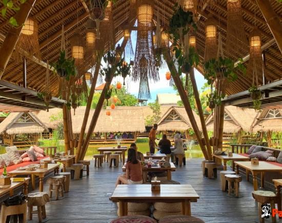 【レストラン】インドネシア料理|マンエンキン