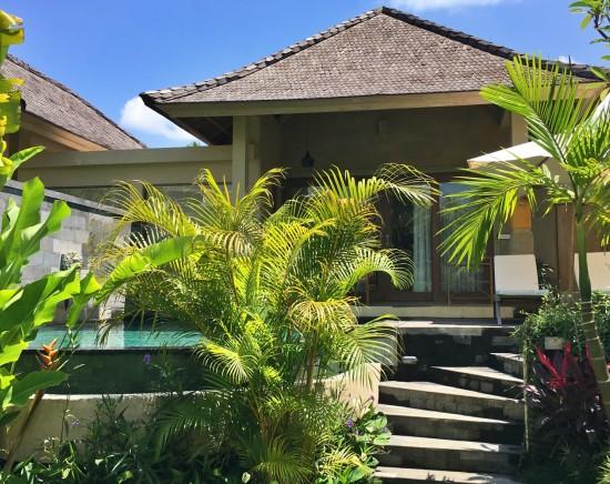 【ジャカルタ発】サンカラリゾートに泊まるバリ島2泊3日