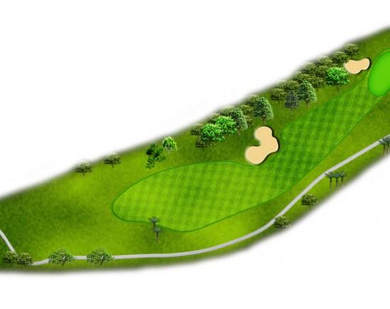 ケアンズゴルフクラブ <ゴルフ場手配/ホテル⇔ゴルフ場 往復送迎付き>