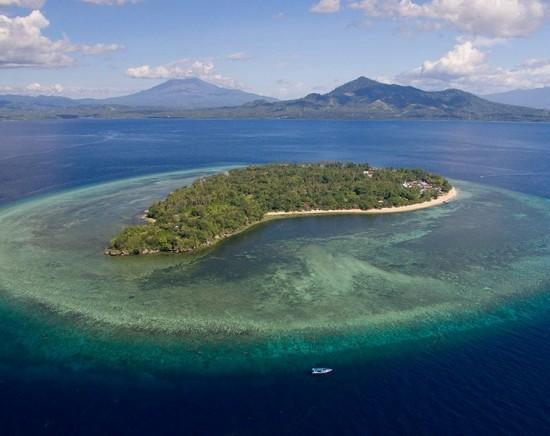 【ジャカルタ発】シラデンリゾート&スパに泊まるスラウェシ島マナド3泊4日