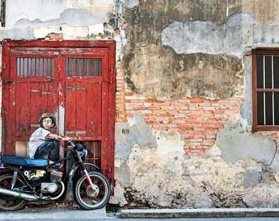 【ジャカルタ発】コプソーンオーキッドペナンに泊まる マレーシア・ペナン島フリープラン2泊3日