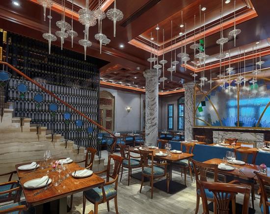 【ホーチミン】伝統と革新が調和したベトナム料理 ベトナムハウス <モダンベトナム料理 >