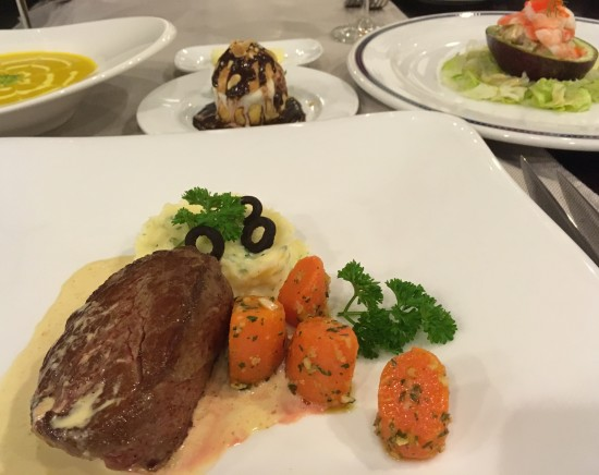 【ホーチミン】お手頃なお値段で味わえるコース料理  ヴァテル(VATEL)<フレンチ料理>