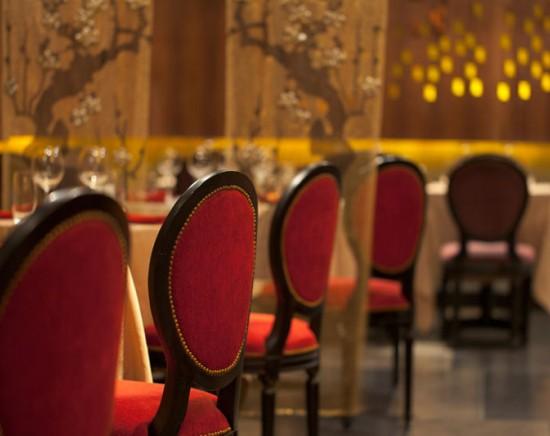 【ホーチミン】スー レストラン ラウンジ <ベトナム・西洋料理/ランチ・ディナー選択可能>