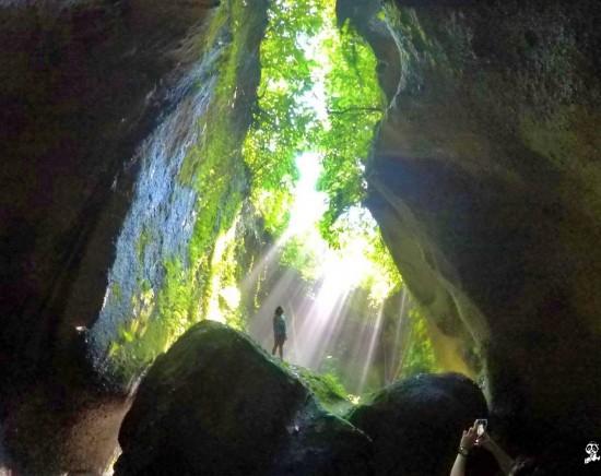 【バリ島】人気の滝スポット2選 パワースポット巡り