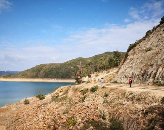 世界のベストハイキング、夢のトレイルベスト20にも選ばれたマクリホーストレイルで楽しむ自然とハイキング<日本語ガイド>