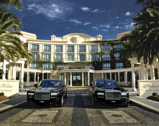 パラッツォベルサーチホテルに泊まる2泊3日<ゴールドコースト/空港送迎あり/選べる空港>