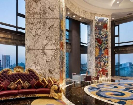 【ホーチミン発】在住者限定キャンペーン!ホーチミンが誇る最高級ホテル<ザ リベリー サイゴン (The Reverie Saigon)>1泊2日/2泊3日