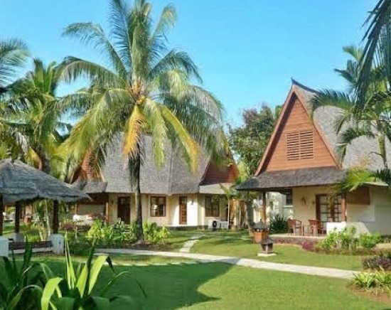 【ジャカルタ発 】ジャワ島西海岸タンジュンルスンビーチホテルに泊まる1泊2日