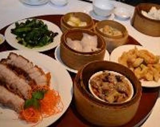 【ケアンズ 】洗練された本格派中華料理 カフェ・チャイナ <レストラン予約/中華>
