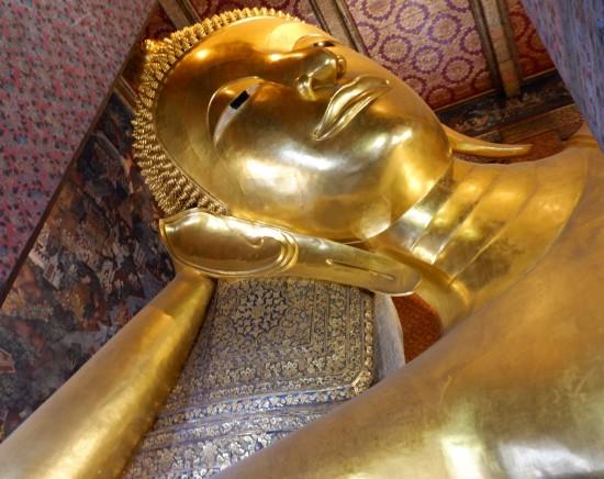 バンコクの三大寺院と王宮を巡る半日市内観光<日本語ガイド/午後半日/選べる夕食>