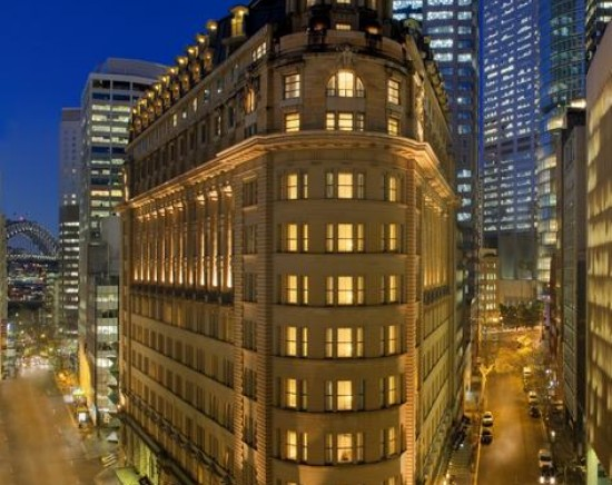 ラディソンブルーホテルシドニーに泊まる2泊3日 <シドニー/空港送迎あり/日本語ガイド/朝食なし>