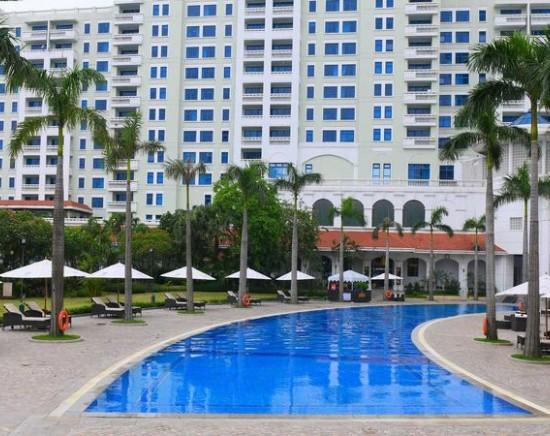 【ホーチミン発】ハノイ市内 5つ星ホテル「Hanoi Daewoo Hotel」1泊2日<ホテル+航空券+空港送迎+バリエーション豊かな朝食& ビュッフェのご夕食 or ご昼食付き>