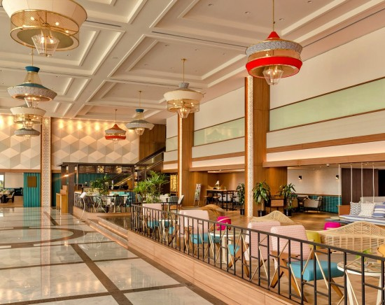 【ジャカルタ発】ホテルジェンに泊まる マレーシア・ペナン島フリープラン2泊3日