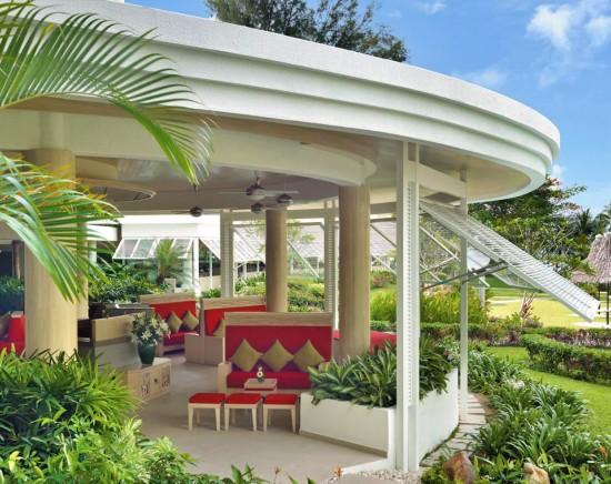 【ジャカルタ発】ゴールデンサンズリゾートバイシャングリラに泊まる マレーシア・ペナン島フリープラン2泊3日