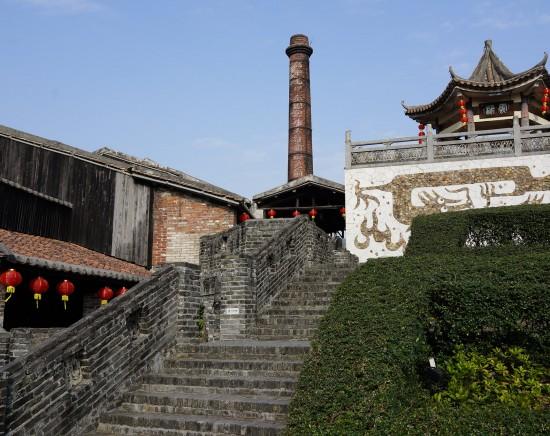 見どころ凝縮、広州の繁栄を支える歴史と陶器の街・仏山1日ツアー<終日/高速鉄道/昼食付き/日本語ガイド>