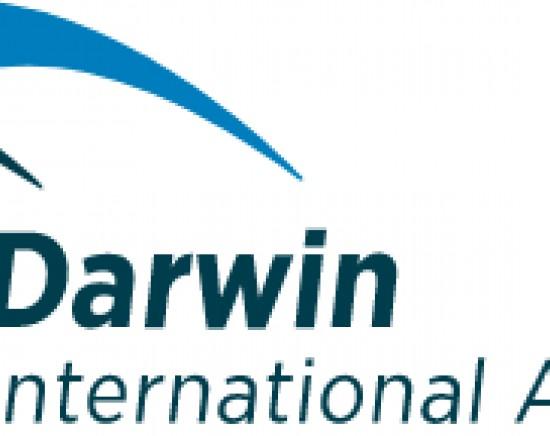 ダーウィン空港⇔ダーウィン市内ホテル <英語ドライバー | 片道又は往復 | 空港/ホテル送迎>