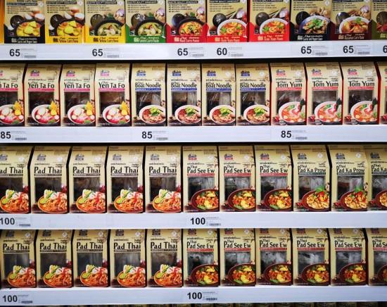 【オンライン】タイ・バンコクで商品購入代行(買い付け)サポート