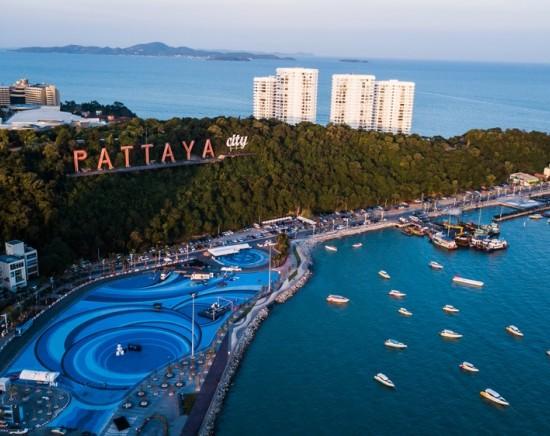 【パタヤ】自由自在に観光を!バンコクから一番近いビーチ「パタヤ」1泊2日<専用車/ビーチリゾート/観光付き/入場料込み/10時間チャーター>