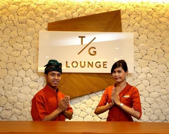【空港ラウンジ】ングラ・ライ国際空港 「T/G ラウンジ」利用クーポン