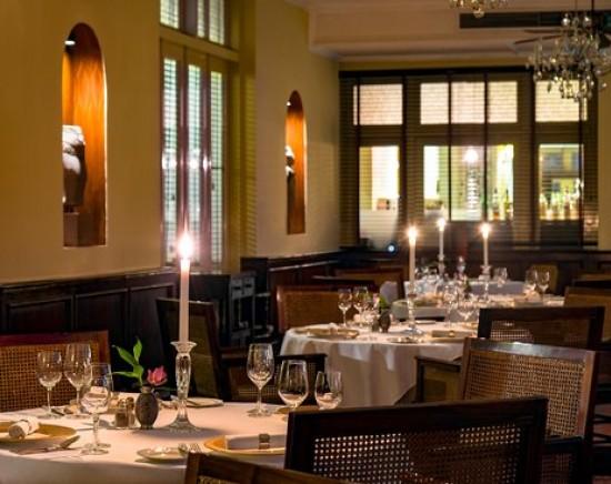 クメール宮廷料理レストラン LE GRAND ミールクーポン