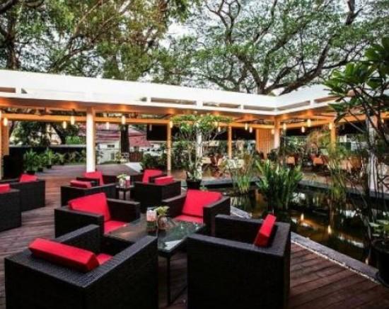 カンボジア初の地ビールレストラン SIEM REAP BREWPUBのミールクーポン