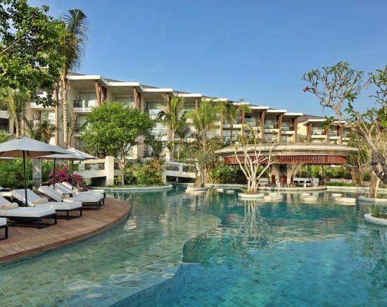 ソフィテルに泊まるバリ島2泊3日