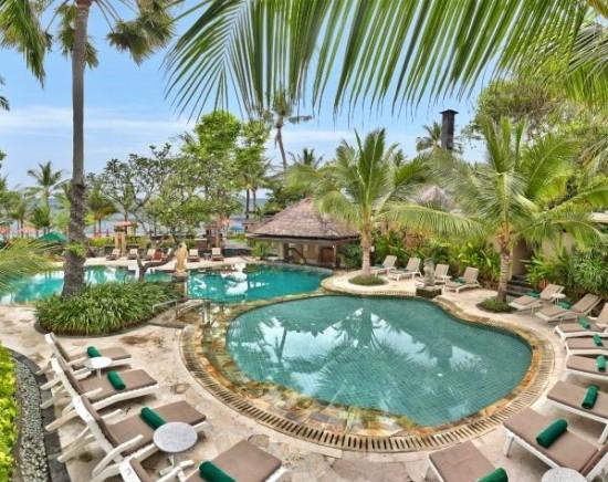 【ジャカルタ発】レギャンビーチホテルに泊まるバリ島2泊3日