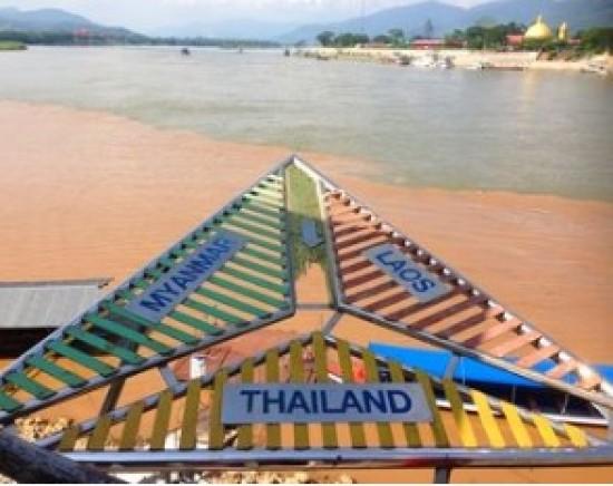 【チェンマイ&チェンライ】北タイ人気TOP2の観光名所!ドイステープ&ゴールデントライアングル!充実の2泊3日