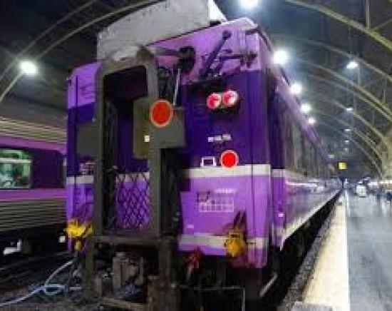 【チェンマイ】寝台列車で行く!古都チェンマイ1泊2日