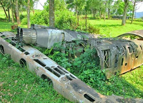 【フエ】貸切り!戦争の跡を辿る DMZ(非武装地帯)<日本語ガイド/1日>