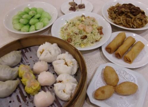 食事イメージ:好彩(ホウチョウ)