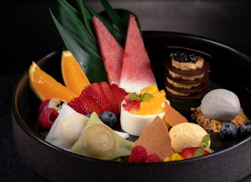【ゴールドコースト 】ゴールドコーストで人気最高級和食レストラン・KIYOMI <レストラン予約/ビュッフェ>