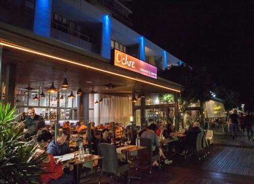 【ケアンズ 】人気のウォーターフロントレストラン・オーカー <レストラン予約/セットメニュー>