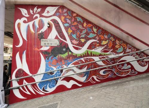 <オンラインツアー>フォトジェニックな香港の街並みを堪能ツアー<日本語案内/選べるプラン>