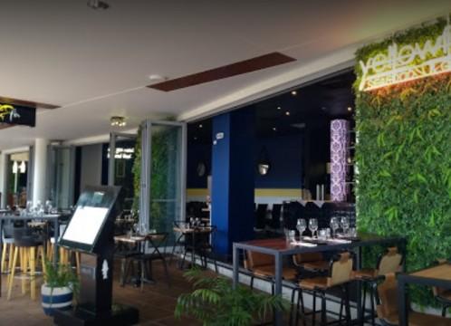 【ブリスベン 】人気のモダン洋食・イエローフィン レストラン&バー!!<レストラン予約/セットメニュー>